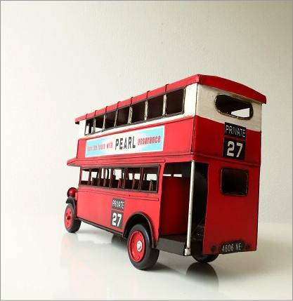 American Nostalgia ロンドンバス(4)