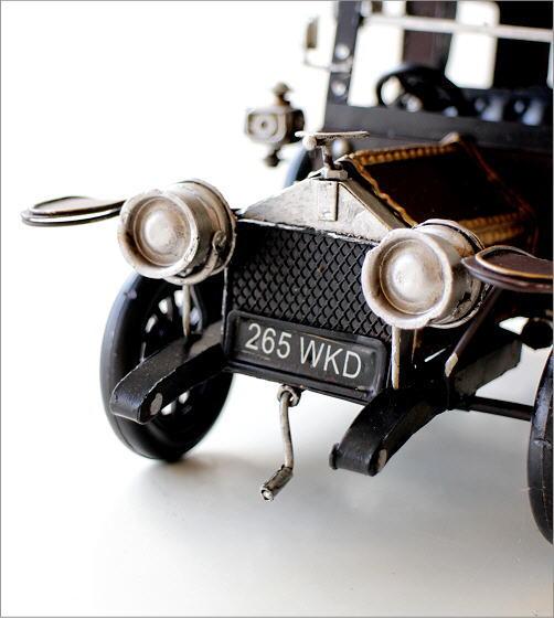 American Nostalgia クラシックカー(2)