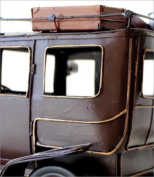 American Nostalgia クラシックカー(3)