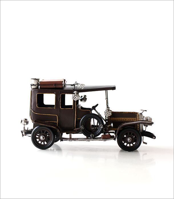 American Nostalgia クラシックカー(6)