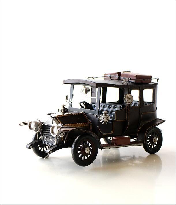 American Nostalgia クラシックカー(7)