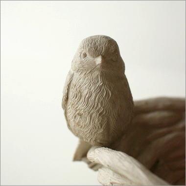 小鳥のトレイ(2)