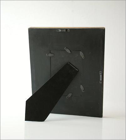 シャビーな木のフォトフレーム 2カラー(6)