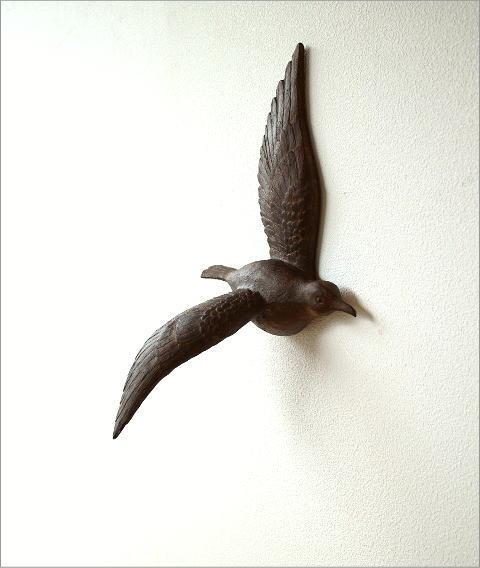 バード壁飾り A(5)