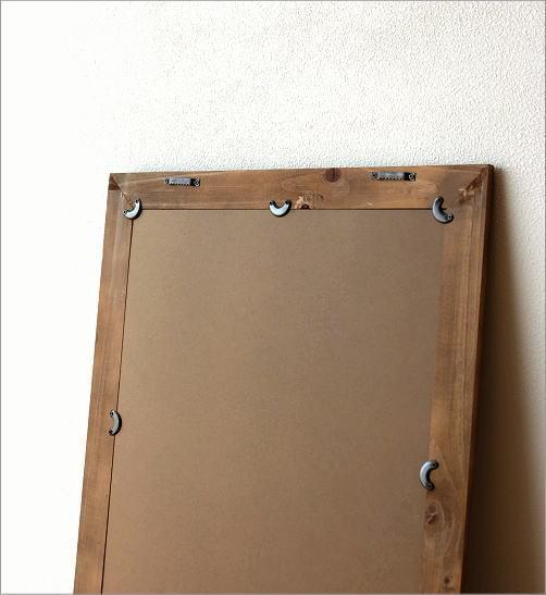 アンティークな壁掛フレーム(4)