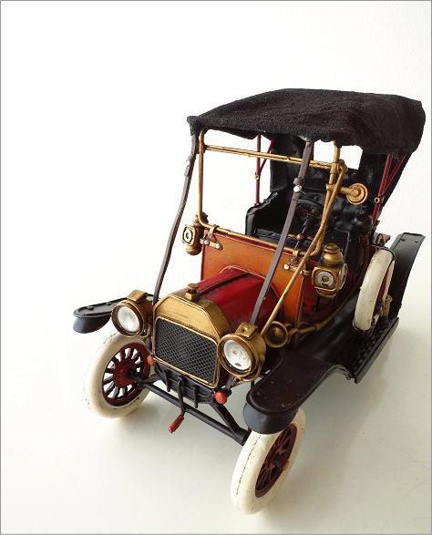 American Nostalgia クラシックカー(1)
