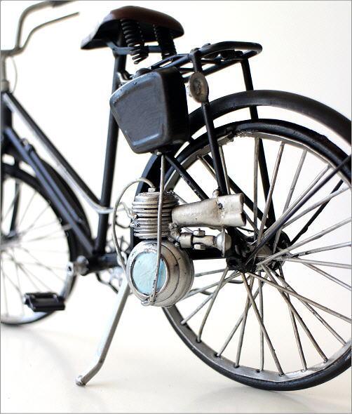 American Nostalgia 自転車(5)