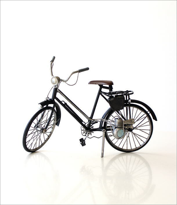 American Nostalgia 自転車(7)