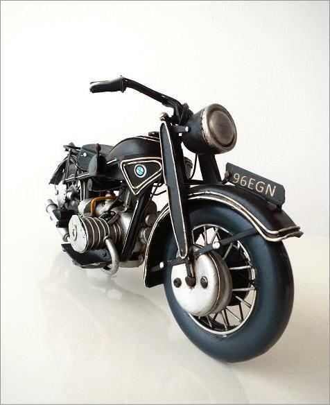 American Nostalgia モーターサイクル(1)