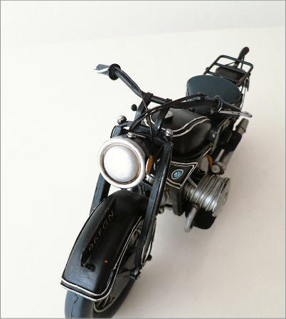 American Nostalgia モーターサイクル(2)