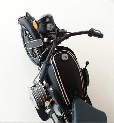 American Nostalgia モーターサイクル(3)