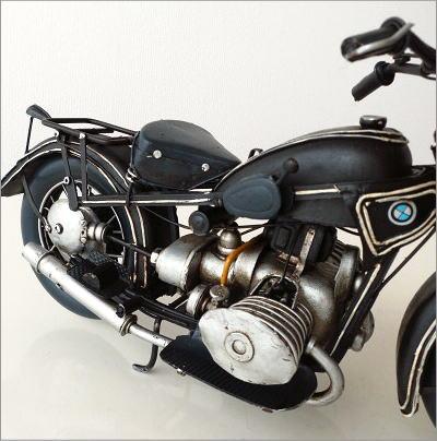 American Nostalgia モーターサイクル(5)
