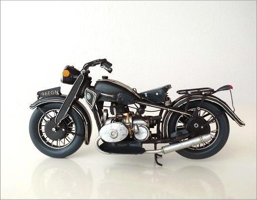 American Nostalgia モーターサイクル(6)