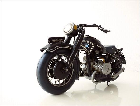 American Nostalgia モーターサイクル(7)