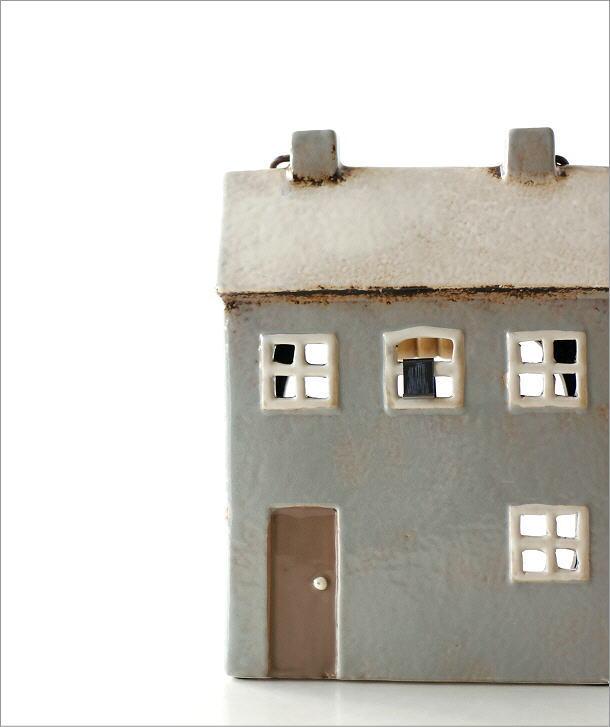 陶器のモスキートハウス A(1)
