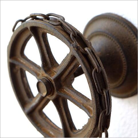 ガーデンベル 歯車(2)
