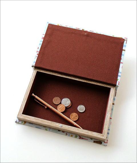 ブックボックス フレンチ5タイプ(4)