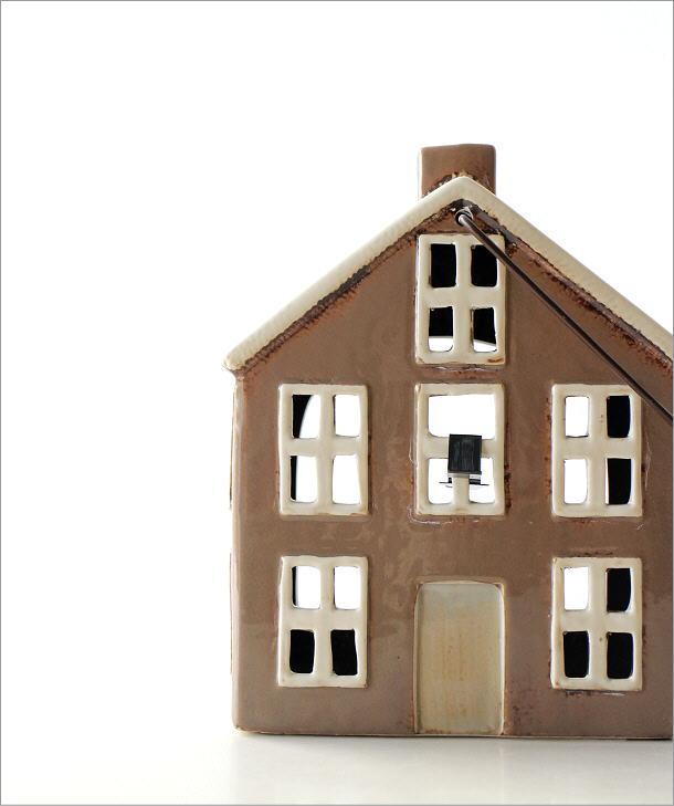 陶器のモスキートハウス B(1)