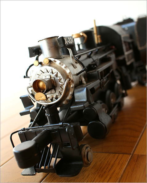 American Nostalgia 機関車(1)