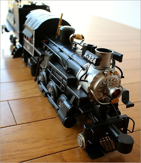 American Nostalgia 機関車(2)