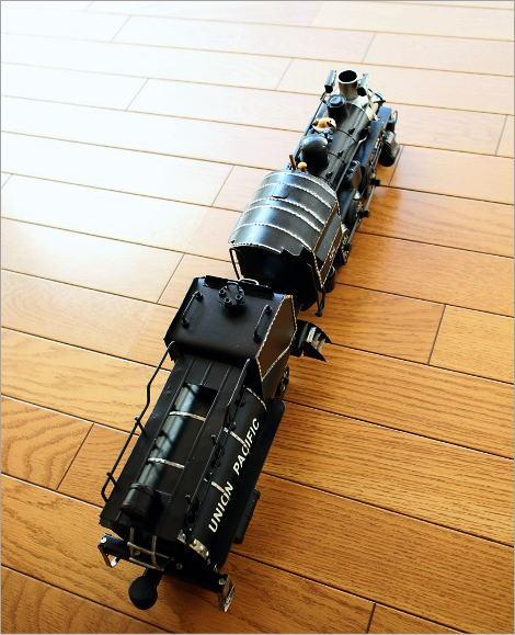 American Nostalgia 機関車(3)