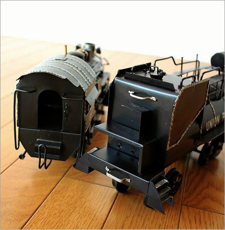 American Nostalgia 機関車(4)