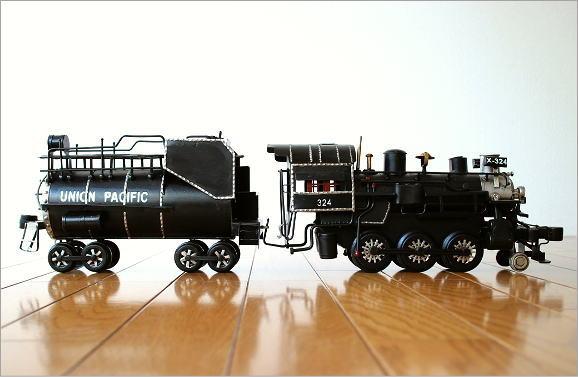 American Nostalgia 機関車(5)