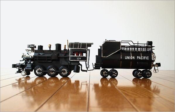 American Nostalgia 機関車(6)