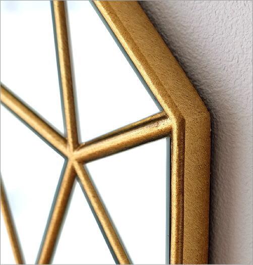 アートミラー ダイアモンド(3)