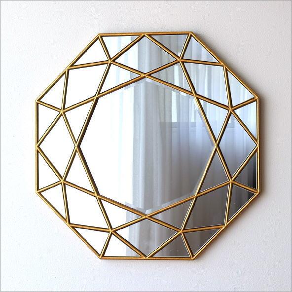 アートミラー ダイアモンド(5)