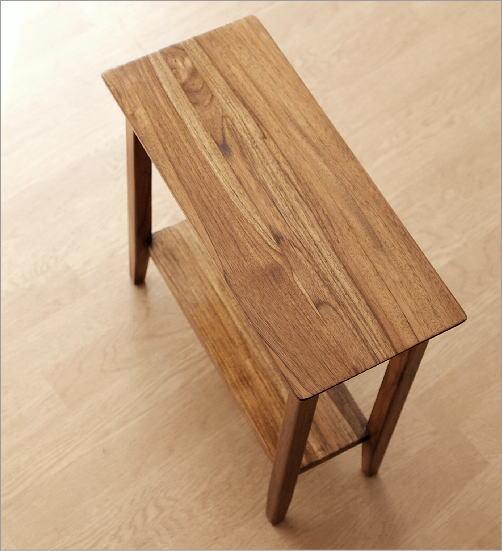 チークサイドテーブルC(4)