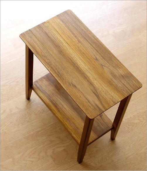チークサイドテーブルB(4)