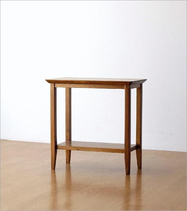 チークサイドテーブルB(5)