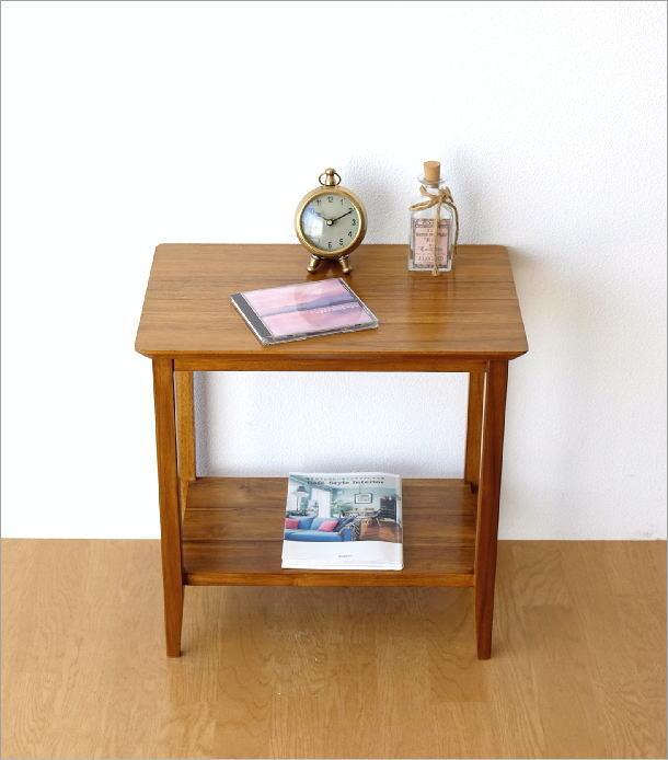 チークサイドテーブルA(2)