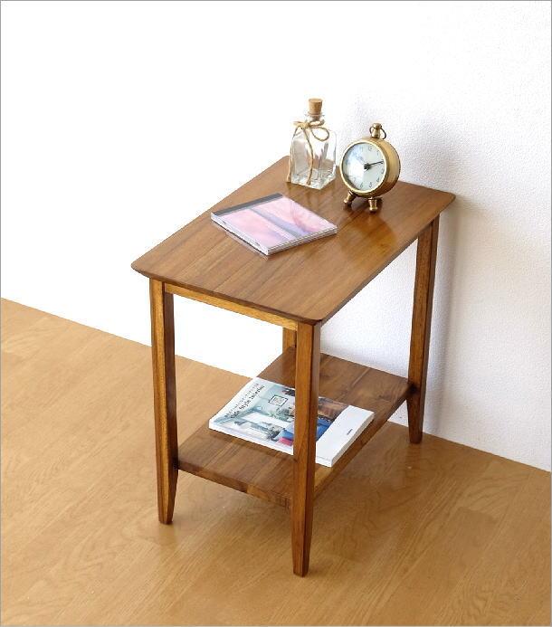 チークサイドテーブルA(3)