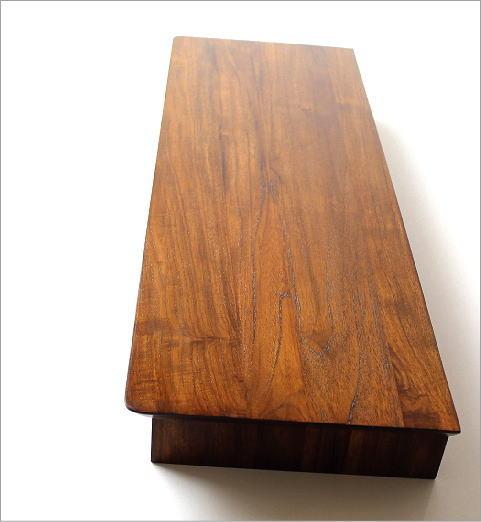 チークキーボード棚(4)