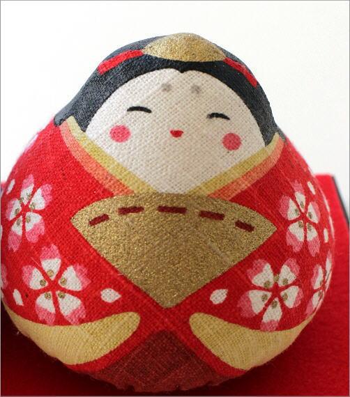 麻人形 みやび雛(2)