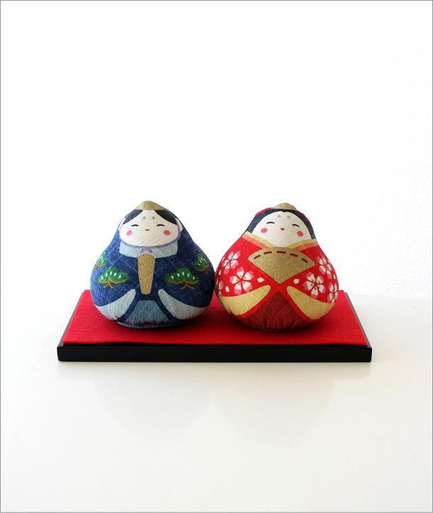 麻人形 みやび雛(5)