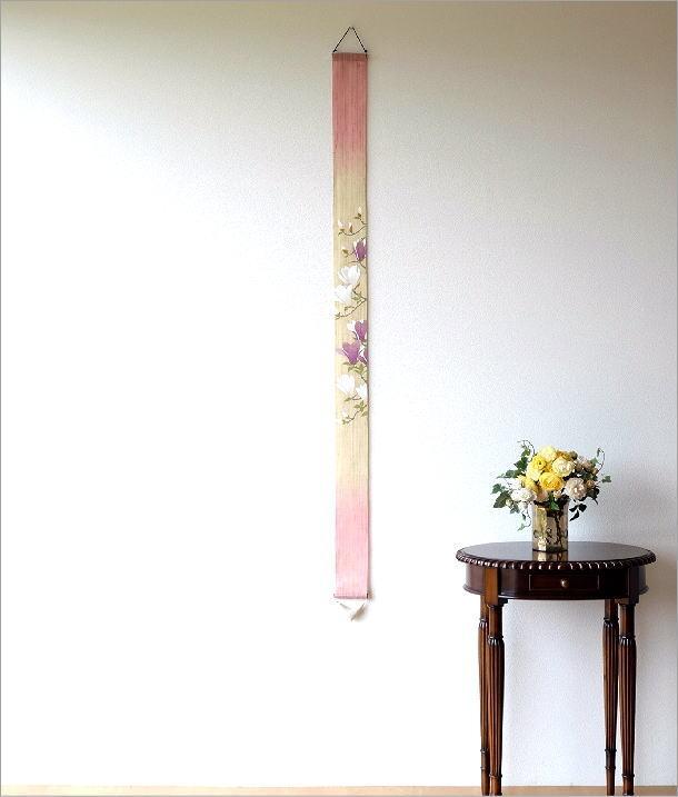 細タペストリー 木蓮(5)