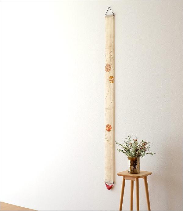 細タペストリー 毬(1)