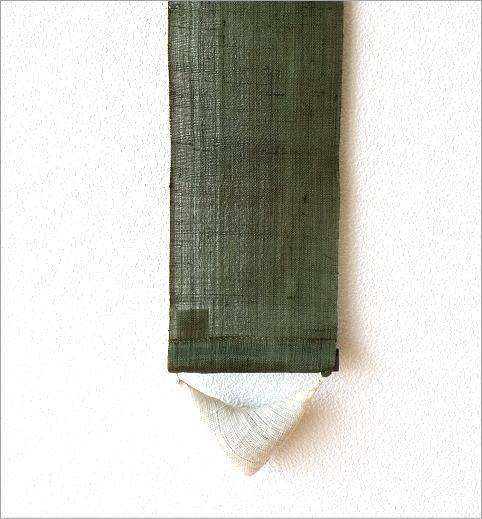 細タペストリー 萩に兎(5)