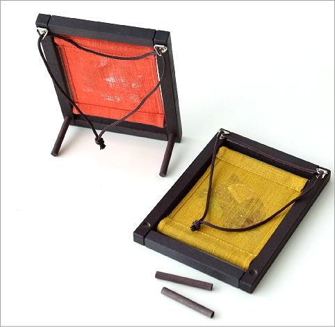 ミニ木枠タペストリー十二支セット(3)