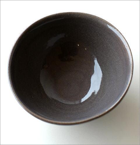 飯碗 グレーnaname(3)