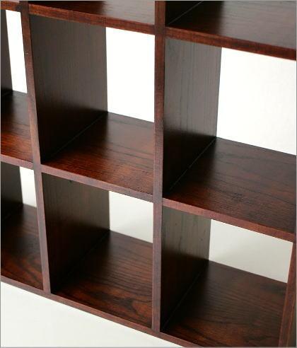 漆のコレクション飾り棚(4)