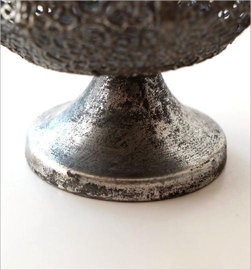 アイアンのカップホルダーベース(3)